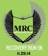 MRC 7th Annual Recovery Run 5k