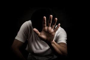Man who desperately needs fentanyl addiction treatment
