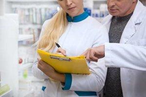 Doctors discuss partial hospitalization program
